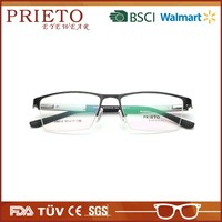 PRIETO Eyewear New Model Inface Pure