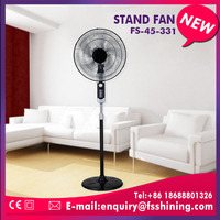 Brand new 18 inch orient stand pedestal fans with 5 blades