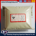 Synthetic industrial polishing diamond powder grit for lapping