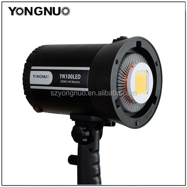 YONGNUO YN100LED LED Sun Light 100W high power LED light