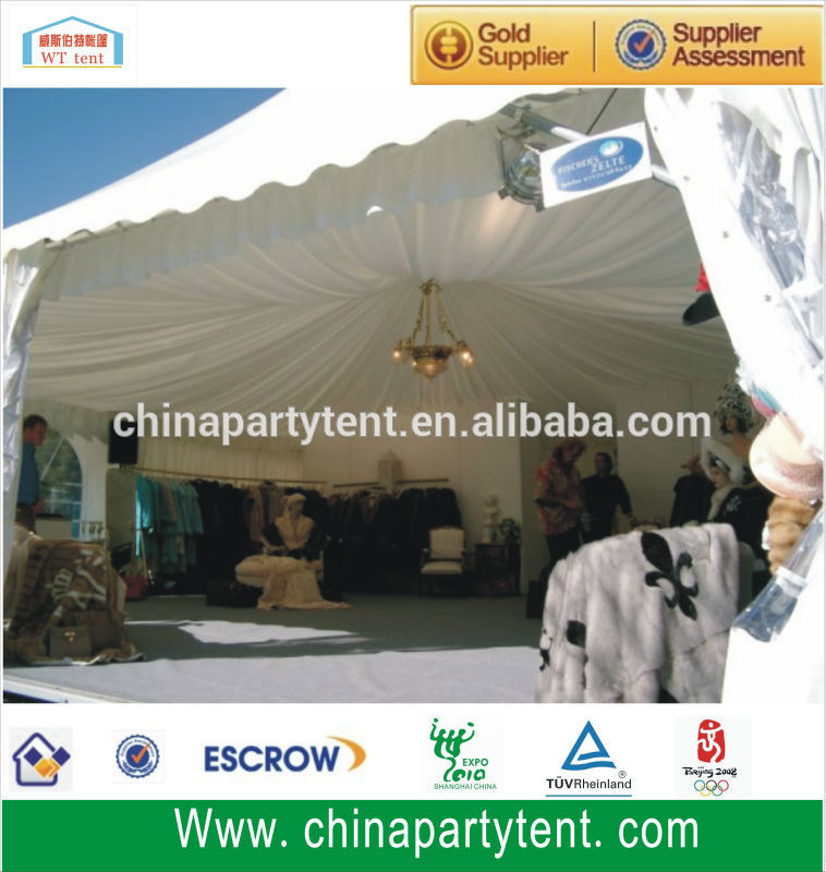 Large portable outdoor gazebo garden pagoda tent for sale
