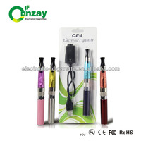 china wholesale refillable e cigarette,hot sell ego ce4,most popular vaporizer pen,huge vapor ego mini ce4 clearomizer e smart