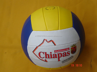 PU Material Volley Balls