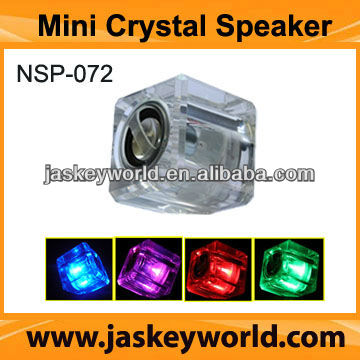pc speaker impedance