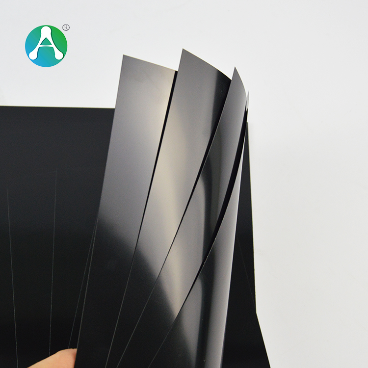 Plastic color black manufacturer abs sheet 15mm roll 3mm thermoformt