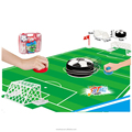 YX2805115 Hot classical football game toys electrical air hover toys self balance football kids game set