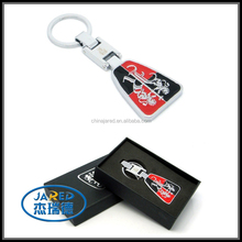 Bigger orders and lower price new york keychain
