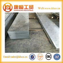 4140 chrome moly steel made in China
