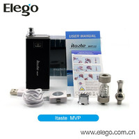2600mAh E-cig Battery Innokin Original iTaste MVP 2.0 with Variable Voltage China Wholesale Supplier