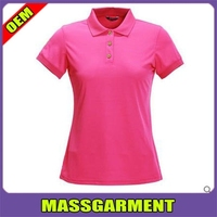 female polo shirt women solid color blank polo shirt design lady's latest shirt design pictures in alibaba