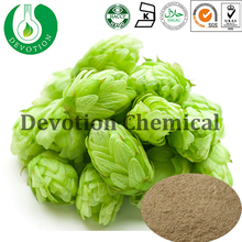 Hops Flower Extract for Beer Brewing Humulus Lupulus Extract