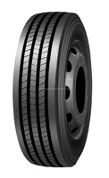 China Most Popular Greentour Brand Tubeless Semi Trailor Tyres 11R24.5