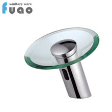 FUAO Best-selling High quality automatic shut off faucet