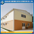 Steel Structure Fabricated Modular Apartments Prefabricated Building