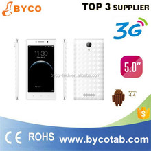 china star mobile phone/gsm+wcdma quad core 5' screen/Very Cheap Mobile Phones in China