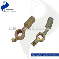 brake hose fitting in all kind of material