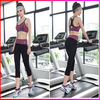 Yoga Pants Women Sexy Gym Sports Tights Fitness Leggings
