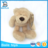 Stuffed animal Plush toy bear