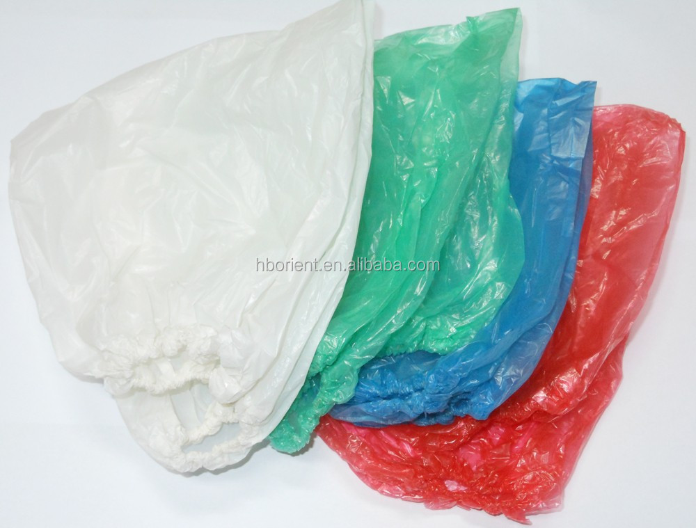 Best wholesale websites for disposable PE waterproof sleeve cover