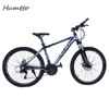 Colorful 21 speed sport mountain bicycle