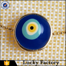 Wholesale High Quality Turkey Blue Evile Eye Pendant Jewelry