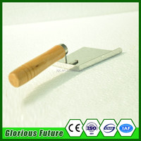 Different Types Shovels Honey Scraper ShovelBee Pollen Scraper Shovel Of Iron Metal