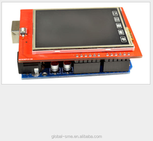 2.4 TFT LCD Module Display with Touch screen, matched with UNO MEGA2560