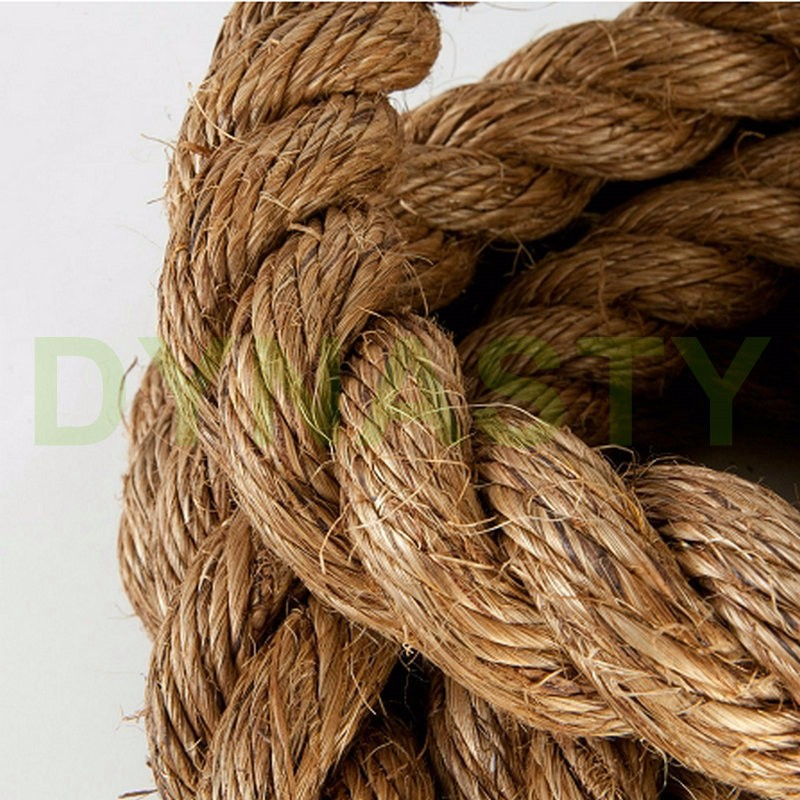 Gym equipment climbing rope for sale
