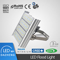 Seoul chip 150w 180w modular led flood lights in grey and silver color with 3 years warranty