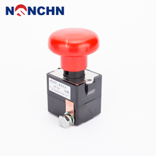 NANFENG Super September 120 Volt Weatherproof Electrical Push Button Switch