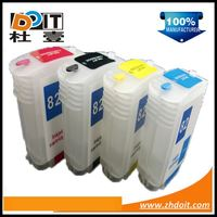 Hot in worldwide for HP14 14XL inkjet refill cartridge for HP Digital Copier 610 series with ink