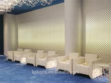 artificial nature stone mold cultured marble restaurant tables chairs