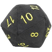 2018 China factory supply wholesale custom soft plush dice
