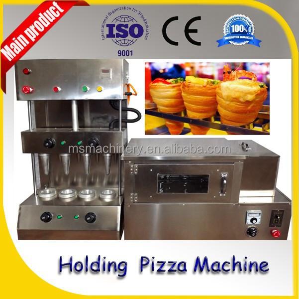 pizza cone machine price