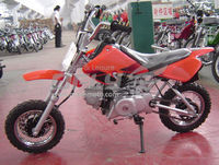 High quality 110 4 stroke dirt bike for sale
