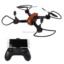 Helicute H818HW 2.4GHz 4CH Micro Drone with Altitude Hold and Wifi 0.3MP Camera RC Quadcopter Aircraft