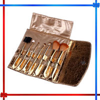 NK062 Specialized makeup brush 7 pcs set
