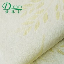 Hangzhou factory direct woven mattress foam laminated fabric