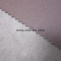 100 polyester 6 Heddle double weft suede for home textile and sofa