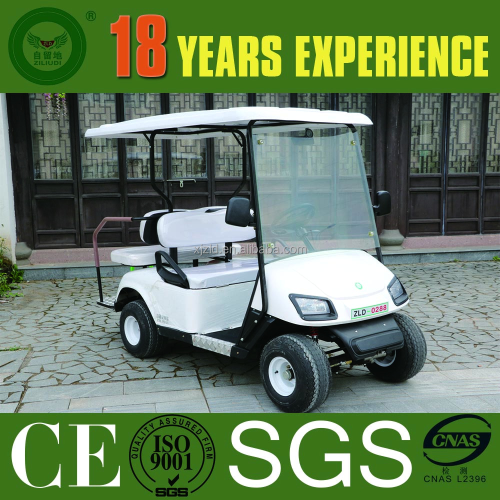 cheap used electric golf carts and electric golf cart/golf cart bodies