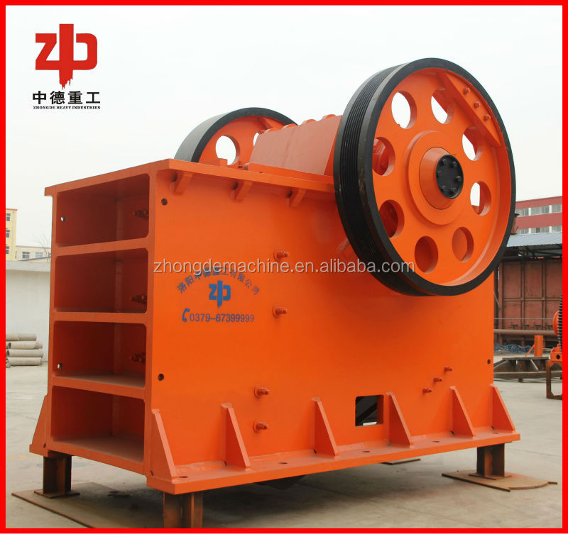 small mini jaw crusher gold ore processing production line used