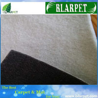 Top grade branded best selling outside exhibition carpet