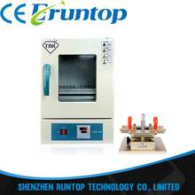 Eletric Heating and Air Blow Seperating Screen Roaster TBK-228 and TBK-928 LCD Dismantle Machine