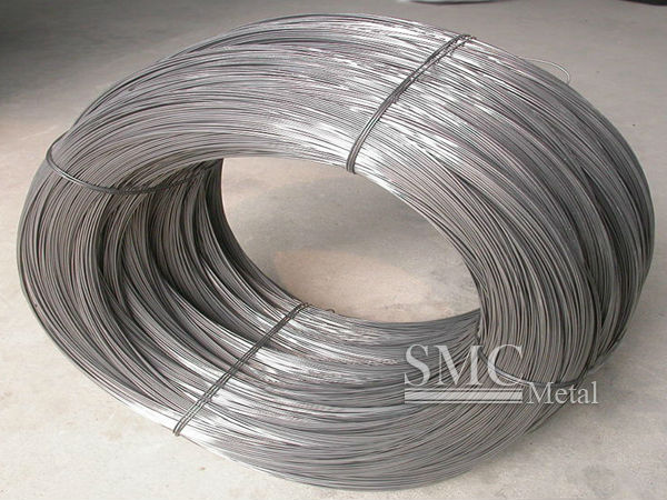 CHQ SAIP refined carbon steel wire