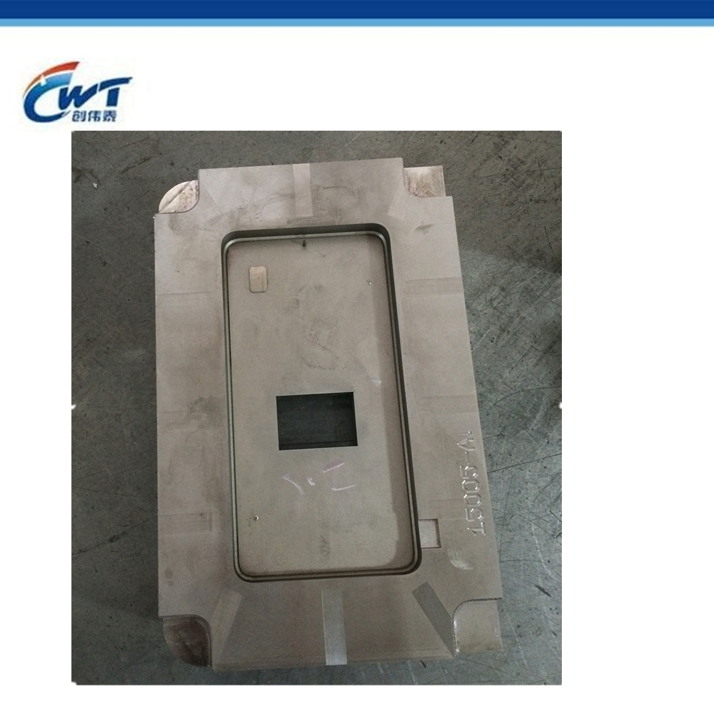 plastic injection mould for egg tray packaging