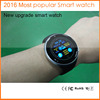 Android 4.0 3G Watch phone EC308 VWH9 Dual core 1.2GHz GSM Smart phone watch with touch screen WiFi GPS