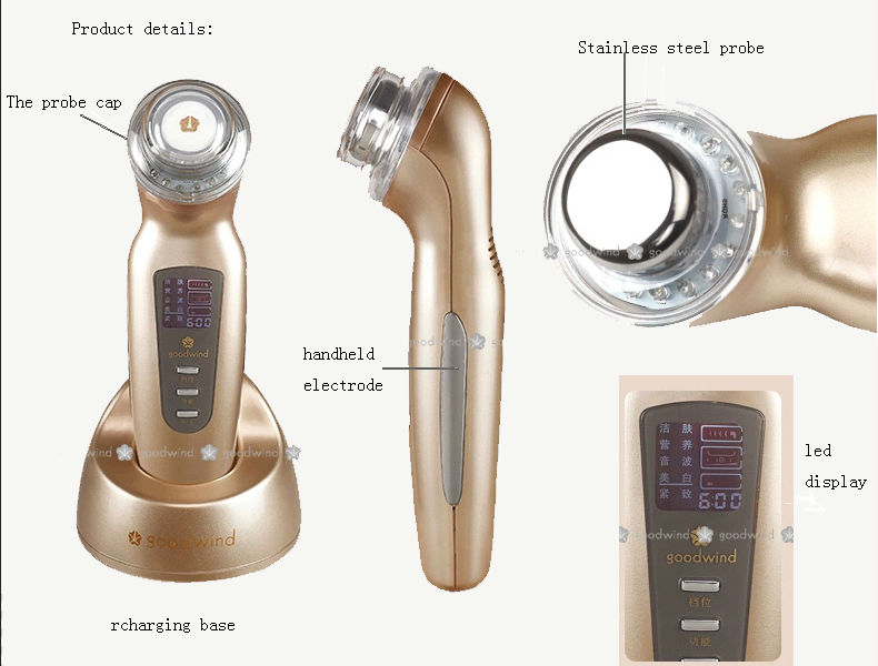 best portable ultrasound therapy machine