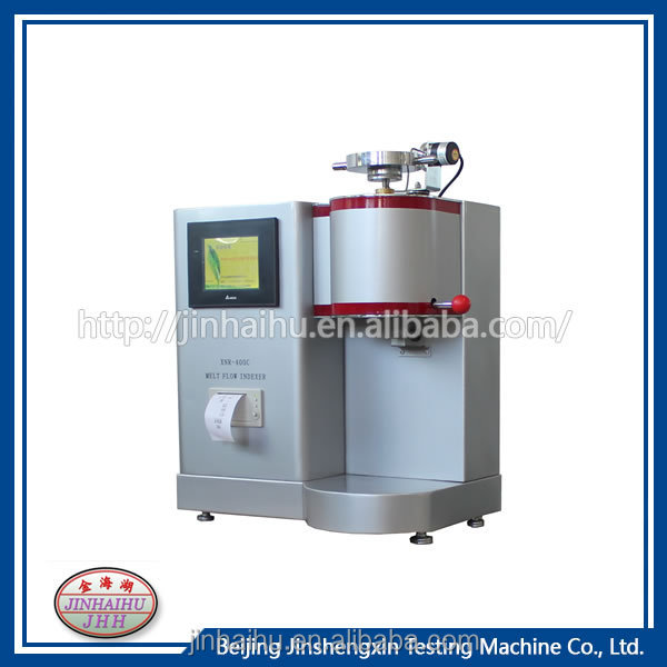 Melt Flow Index Testing Equipment