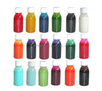 alcohol based temporary airbrush spray tattoo paints