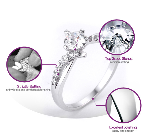 Newest design pave setting 925 sterling silver gay men ring